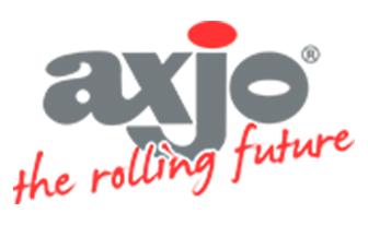 Logo Axjo