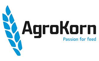 Logo Agrokorn