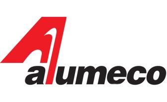 Logo Alumeco