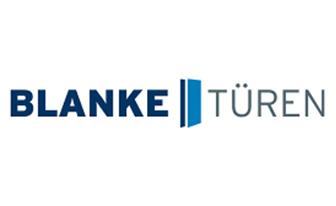 Logo Blanke Turen
