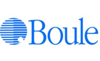 Logo Boule