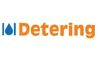 Logo Detering