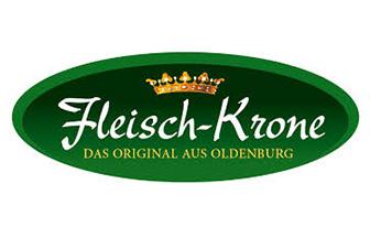 Logo Fleisch Krone