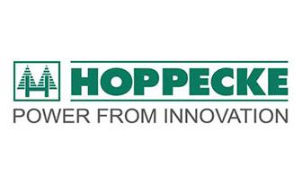 Logo Hoppecke