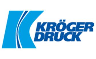 Logo Kroger Druck