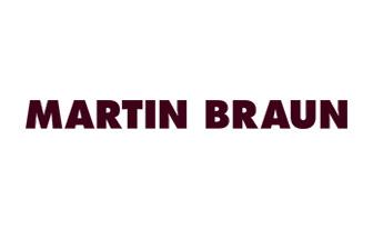 Logo Martin Braun