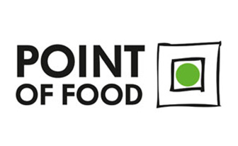Logo Point of Food