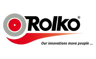 Logo Rolko