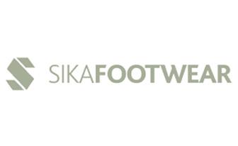 Logo Sika Footwear