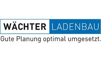 Logo Wachter Ladenbau