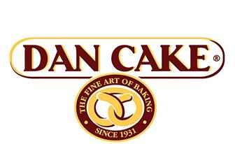 Logo Dancake