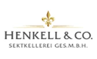 Logo Henkel