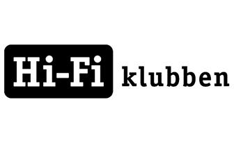 Logo Hifiklubben