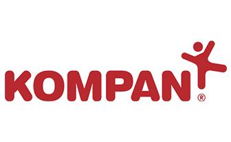 Logo Kompan
