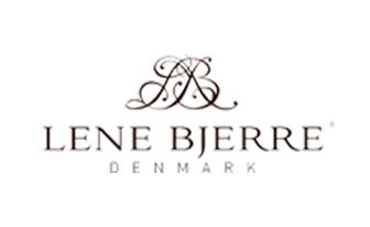 Logo Lene Bjerre