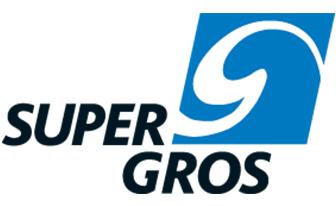 Logo Super Gros